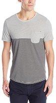 Howe Men's Radio Active Knit T-Shirt
