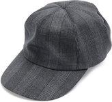 CA4LA checked hat