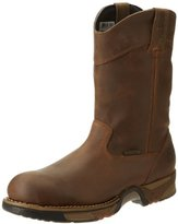 Rocky Men's Aztec Steel Toe Work Boot
