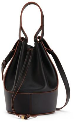 Loewe Large Leather Balloon Bag