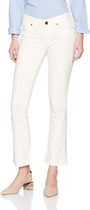 Seven7 Women's Moniq Bootcut Jeans