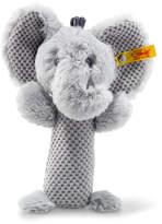 Steiff Ellie Elephant Rattle Soft Toy