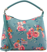 Cath Kidston Windflower Bunch Hobo Handbag
