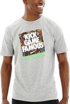 Nike Kick Game Floral Tee