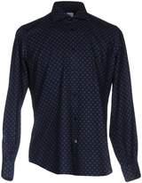 Mazzarelli Shirts - Item 38660538
