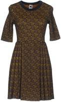 M Missoni Short dresses - Item 34761430