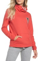 Junk Food Clothing Women's Nfl Atlanta Falcons Sunday Hoodie
