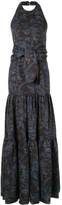 Rebecca Vallance Rousseau dress