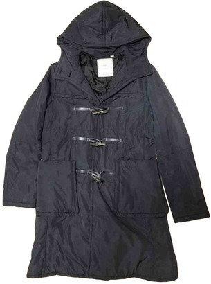 Uniqlo Black Coat for Women