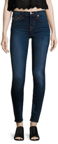 True Religion High Rise Super Skinny Fit Jeans