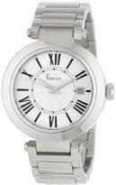 Freelook Women's HA1234M-4 Cortina Roman Numeral Stainless Steel Watch