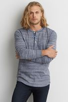 American Eagle Outfitters AE Active Flex Henley Thermal