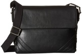 Scully Hidesign Carter Messenger Bag