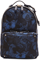 Valentino Camu Butterfly Backpack