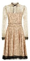Nicholas French Lace Dress