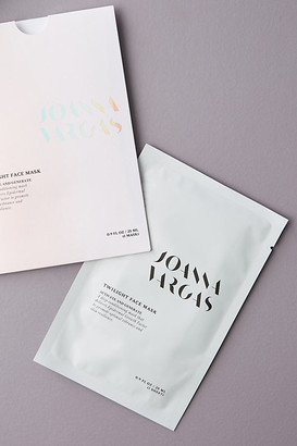 JOANNA VARGAS Twilight Face Mask By in Pink