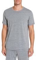 Daniel Buchler Men's Cotton Blend T-Shirt