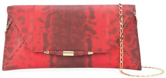 Tyler Ellis Aimee large clutch