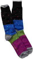 Robert Graham Fano Socks
