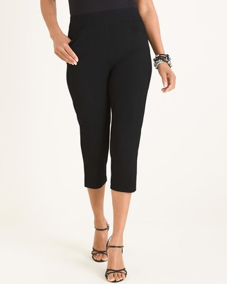 Travelers Collection Crepe Crops