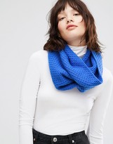 Johnstons Infinity scarf