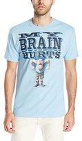 Liquid Blue Men's Gumbys T-Shirt
