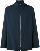 Stephan Schneider Blow jacket - men - Wool - XS
