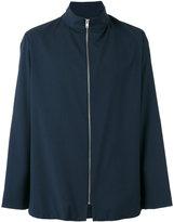 Stephan Schneider Blow jacket - men - Wool - XS