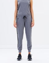 DKNY Mesh Side Panel Joggers