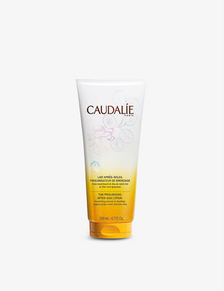 CAUDALIE Tan Prolonging after-sun lotion 200ml