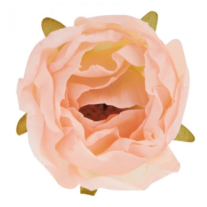Us Angels Rose Brooch Corsage