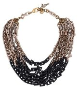 Lulu Frost Poison Multi-Strand Necklace