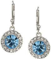 Carolee Drop Earrings