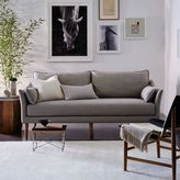 "west elm Antwerp Loveseat (76"")"