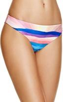 Mara Hoffman Landscape Hipster Bikini Bottom