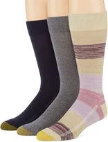 Gold Toe Mens 3-pk. ProTEC Performance Crew Socks (copy)