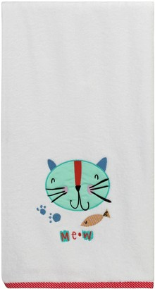 Creative Bath Kitty Bath Towel