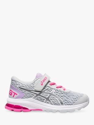 Asics Children's GT-1000 9 Riptape Running Shoes