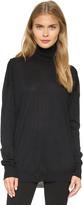 Zero Maria Cornejo Stella Rollneck Sweater