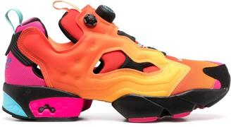 Reebok x Chromat Instapump Fury sneakers