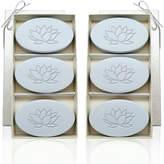 Lotus Wild Blue Lupine Soap Trios - Set of 2