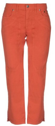 Jeckerson 3/4-length trousers