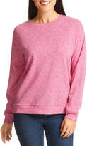 Bonds Texture Terry Pullover