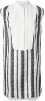 3.1 Phillip Lim crepe blouse dress
