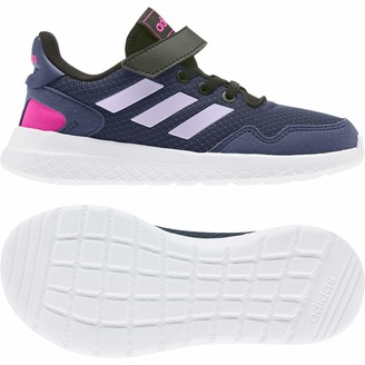 adidas Unisex Kids Archivo C Running Shoe