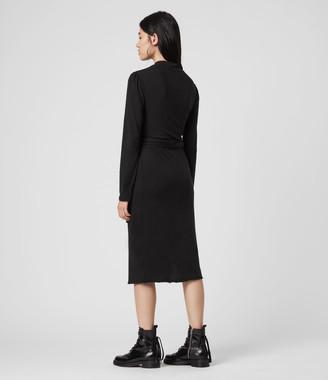 AllSaints Veronika Dress