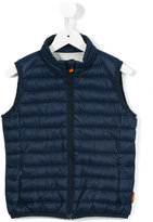 Save The Duck Kids padded vest