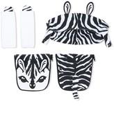 Dolce & Gabbana zebra baby carrier covers