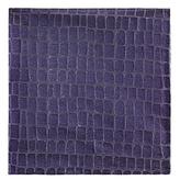 Armani Collezioni Mosaic Check Pocket Square