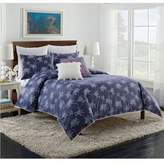 Cupcakes And Cashmere Cupcakes & Cashmere Sketch Floral Duvet Cover